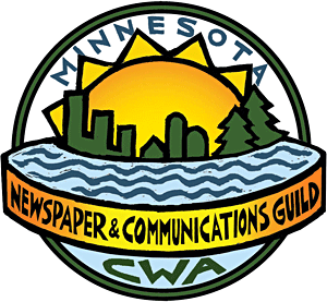 Minnesota Newspaper and Communications Guild